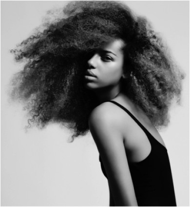 Black Girl Curly Hairstyles Tumblr Inspirational Pin Od Peysh Na Lalala Pinterest