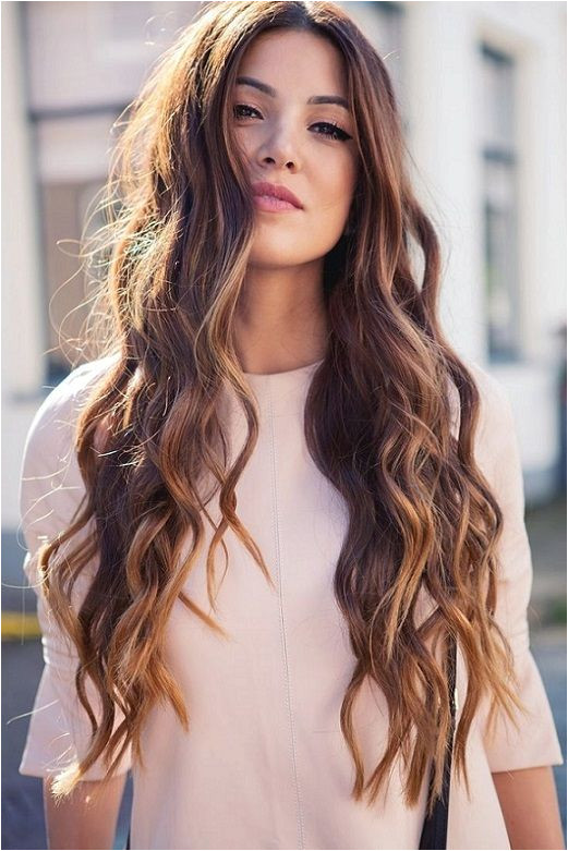 Curly for daysss 30 Best Curly Long Hairstyles