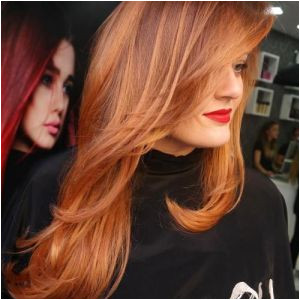 Hairstyles for Dark Hair Going Grey 60 Auburn Hair Colors to Emphasize Your Individuality