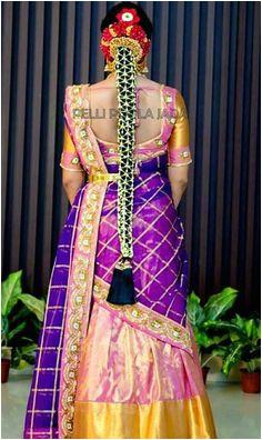 Half Saree Lehenga Kids Lehenga Anarkali Dress Bridal Lehenga Saree Wedding Saree Blouse Sarees Half Saree Designs Blouse Designs
