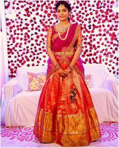 Banarasi Lehenga Half Saree Lehenga Lehenga Style Saree Dress Saree Blouse