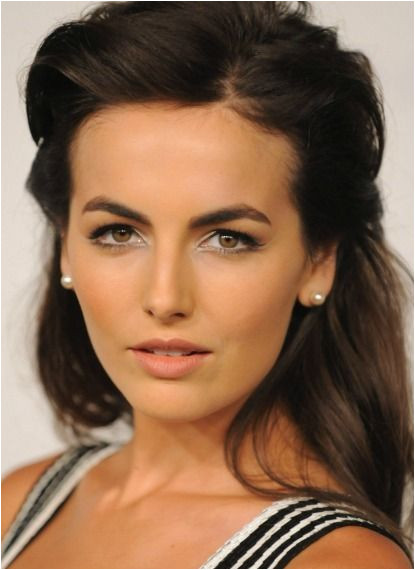 Friday Beauty Face f Camilla Belle Vs Michelle Williams Whose Makeup Is The MOST Perfect Books Worth Reading Pinterest
