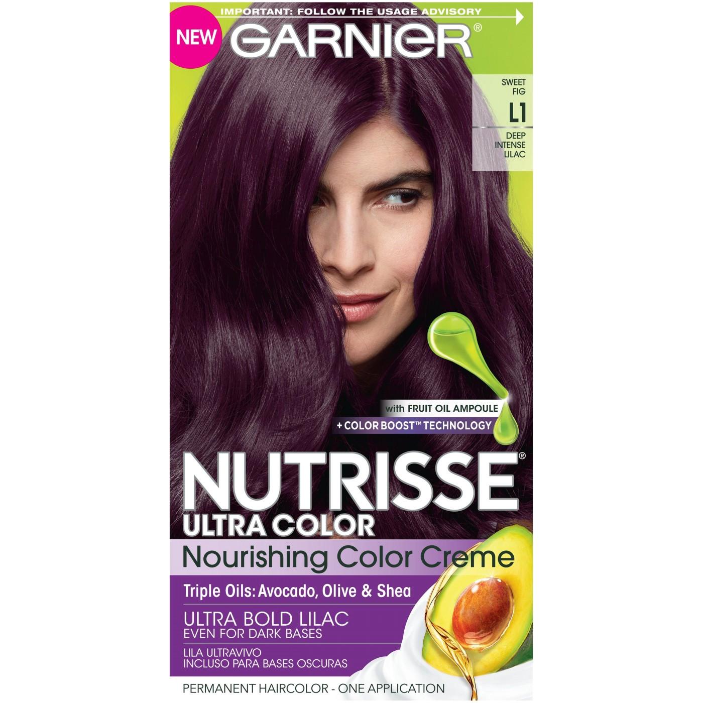 005 Hairstyle Ideas Blue Black Hair Color Dye Unique Amazon Garnier Nutrisse Ultra Nourishing That