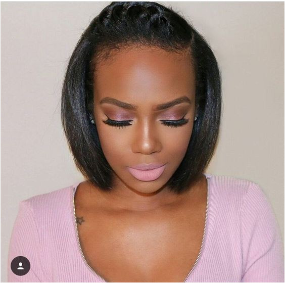 Hairstyles for Coloured Girls Beautiful 23 Pretty Hairstyles for Black Women 2018 African American Hairstyles
