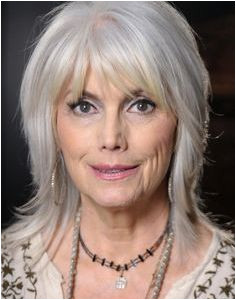 Hairstyles for Grey Hair Hairstyles for Women Over 60 with Glasses Pinterest