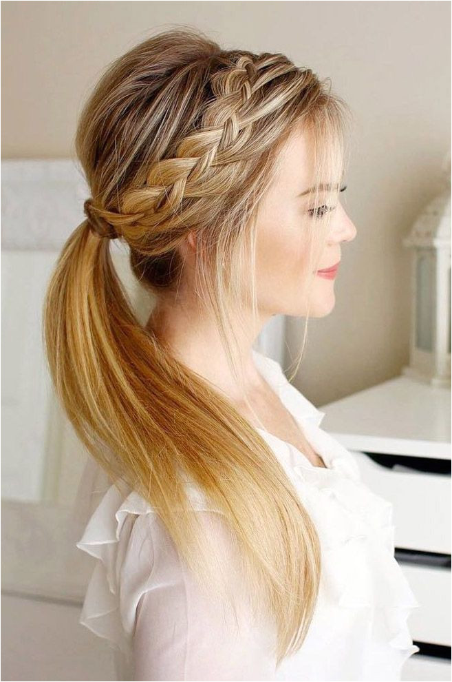 25 Luscious Daily Long Hairstyles Ideas