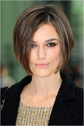 16 Awesome Short Hairstyles for Heart Shaped Faces with Fine Hair