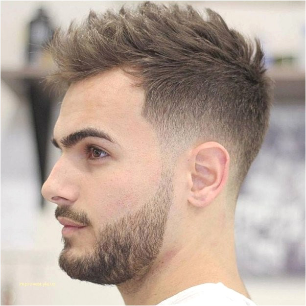 16 Luxury Straight Hair Hairstyles Men