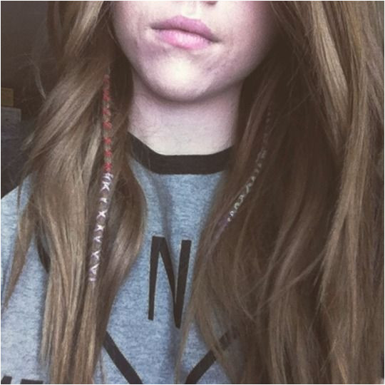 Hairstyles for Half Dreads Partial Dreads Hair In 2019 Pinterest