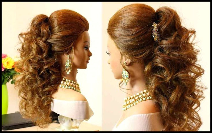 Best Prom Hairstyles for Curly Hair