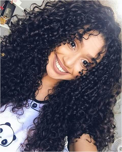 Vandressa Ribeiro Curly Hair Types Long Curly Hair Curly Girl Curly Hair