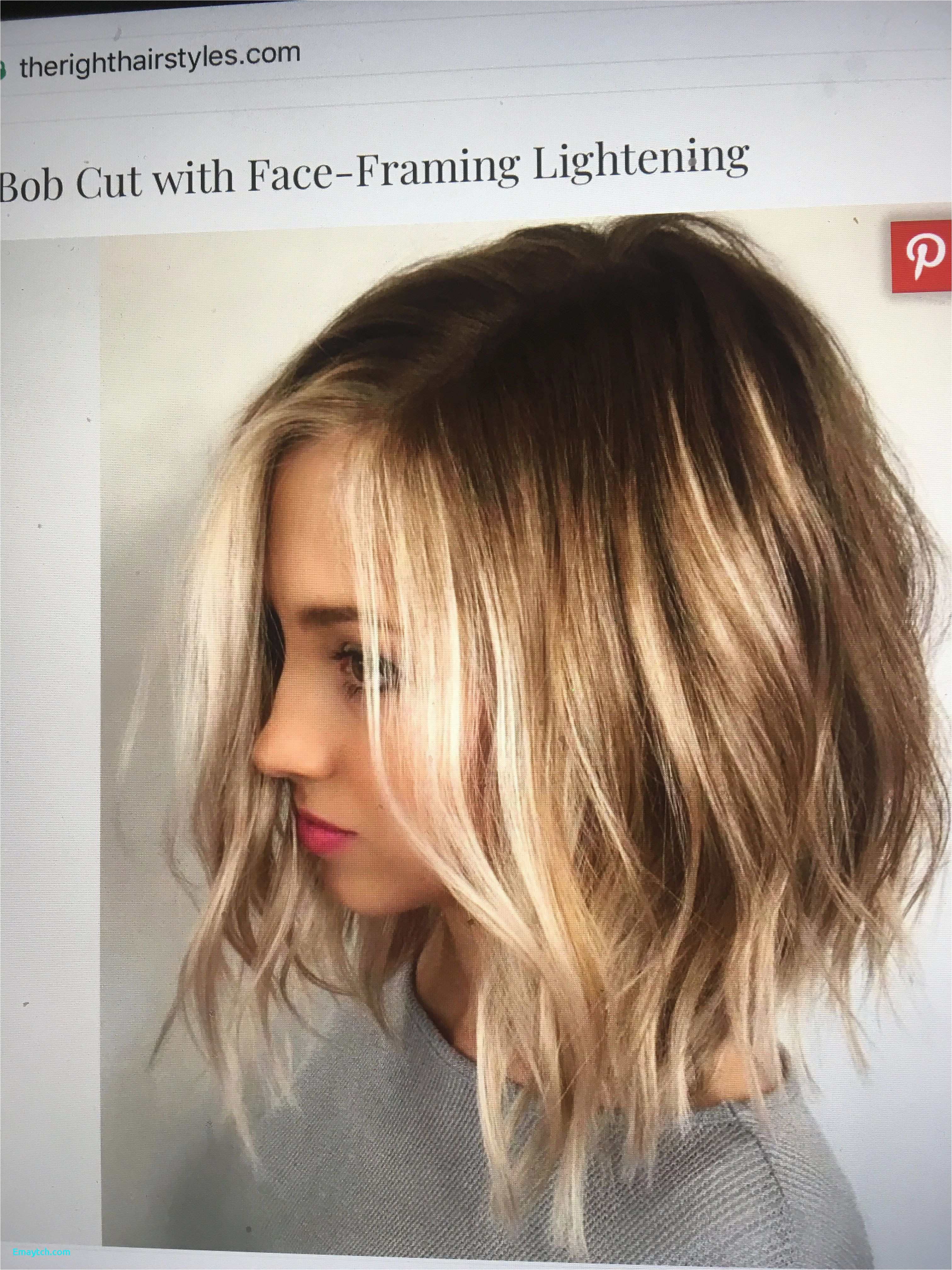 Hairstyles for Round Faces and Thick Hair Lovely Lovely Short Shoulder Length Hairstyles for Fine Hair