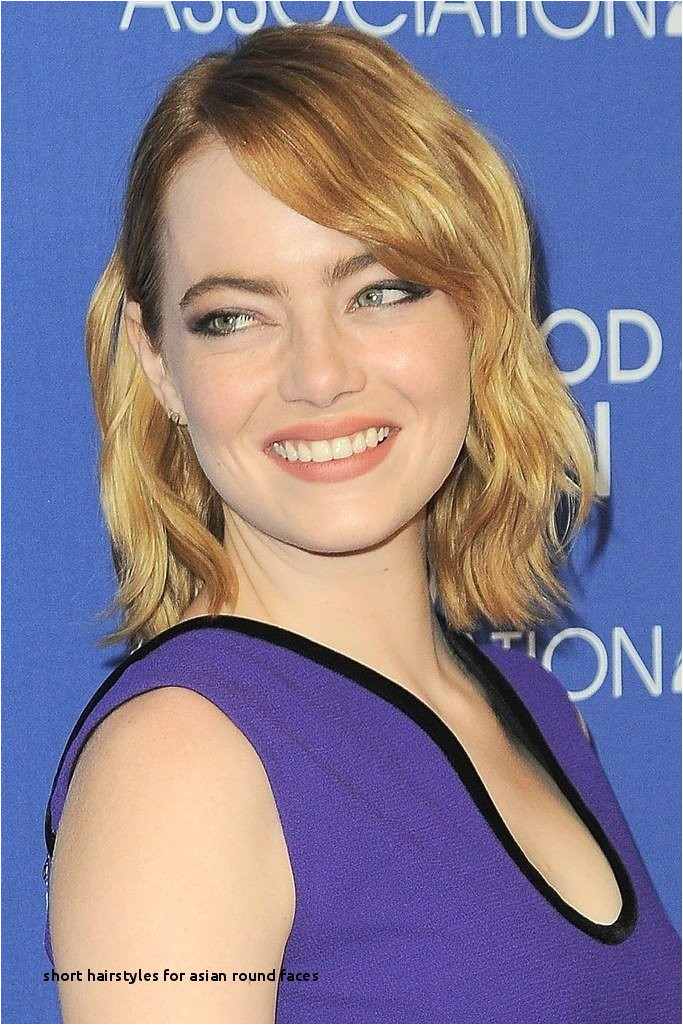 Hair for Round Faces asian Best Short Hairstyles for asian Round Faces the Best Bangs