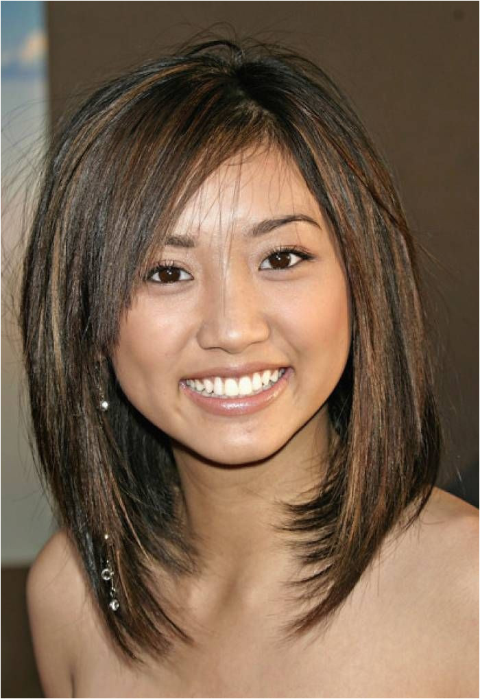 Hairstyles for Round Faces Tips Hot and Swanky Hairstyles for Round Face