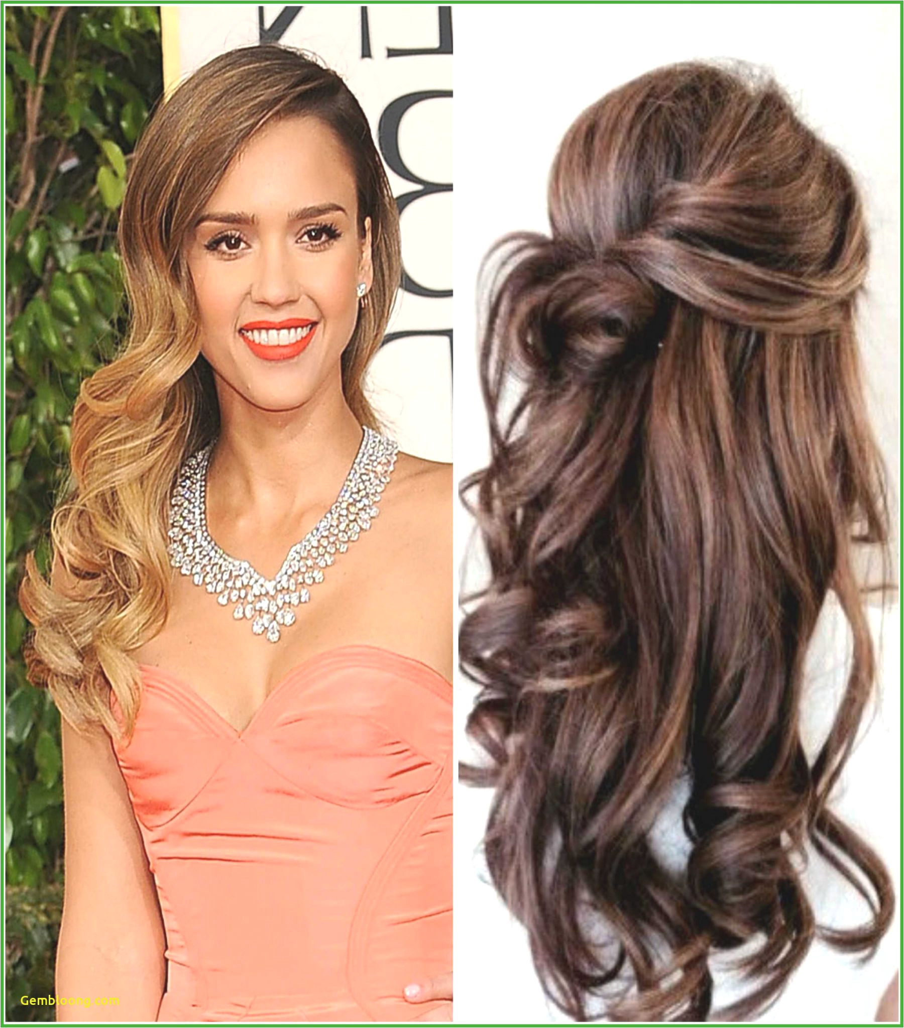 Hairstyles for School Presentation Appearance