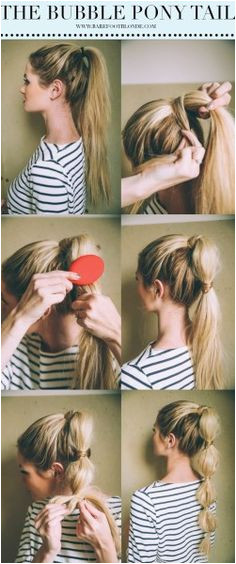 Hairstyle Inspirations For Rainy Day