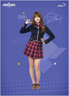 ioi uniform stage kpop boy hairstyle