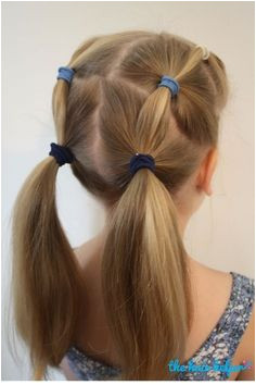 Hairstyles for School with Hair Tied Up 83 Best Kids Updo Hairstyles Images