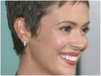 Short Chemo Hairstyles Beautiful Short Hair 4 Months after Chemo