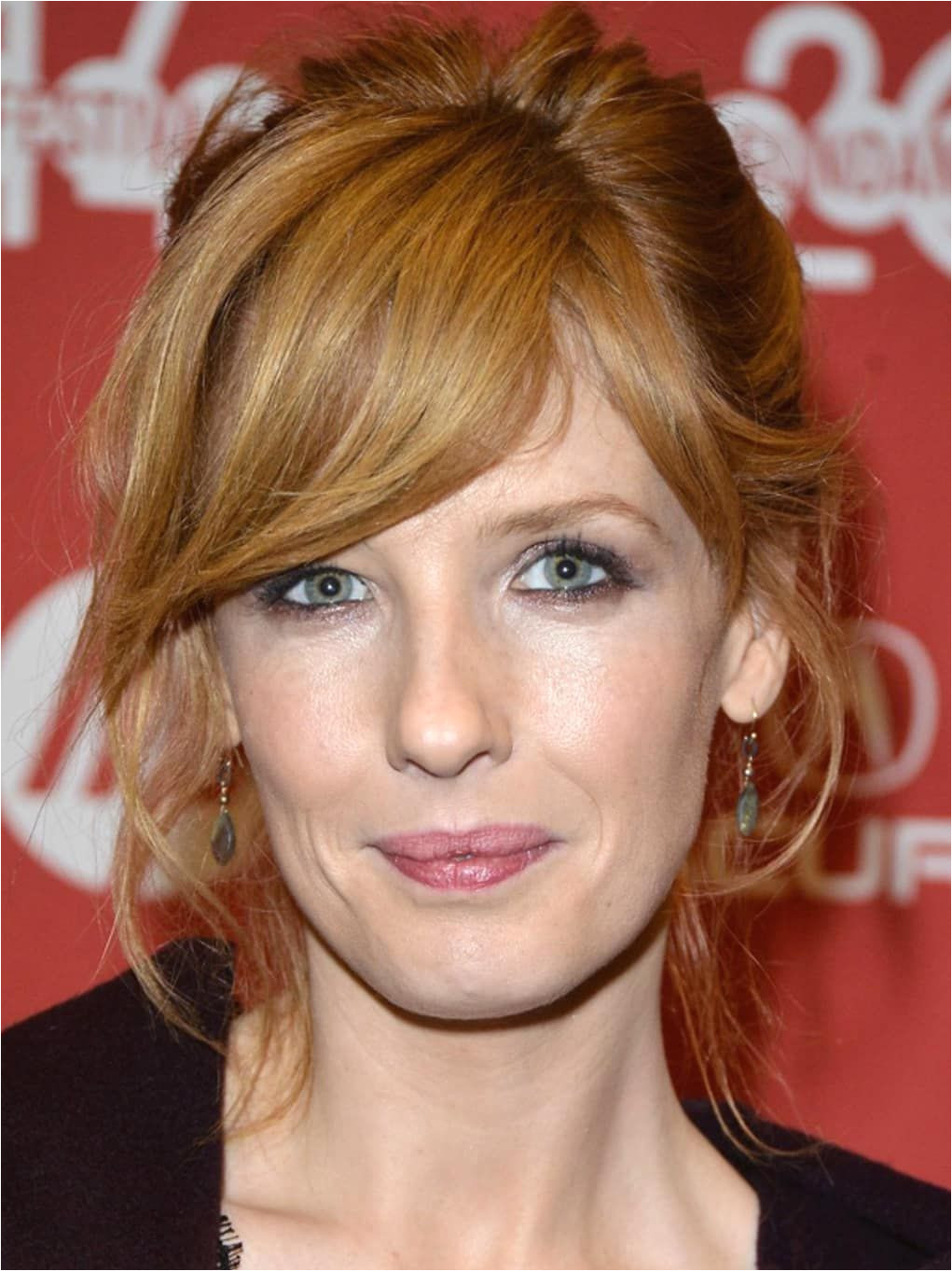 The Best and Worst Bangs for Long Face Shapes