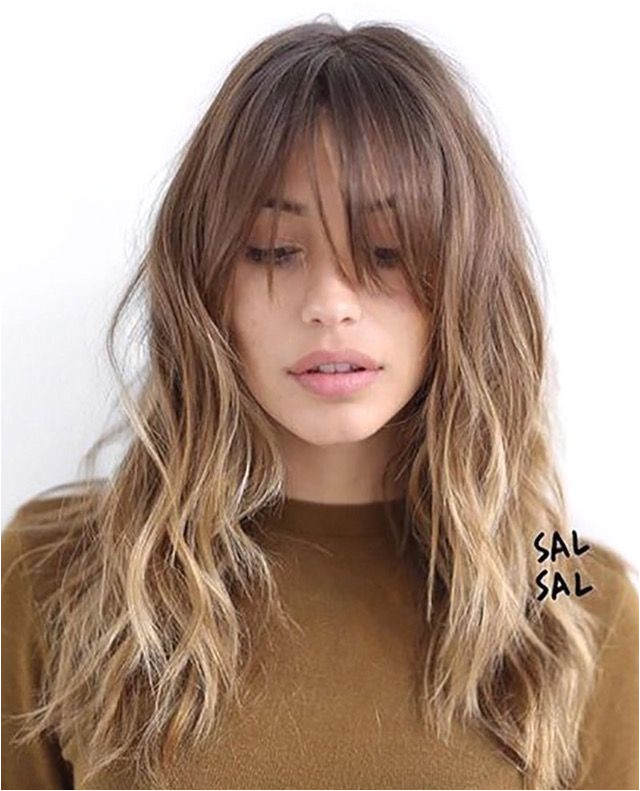 Haircuts For Long Hair With Bangs Haircut For Long Face Hairstyles For Long Faces