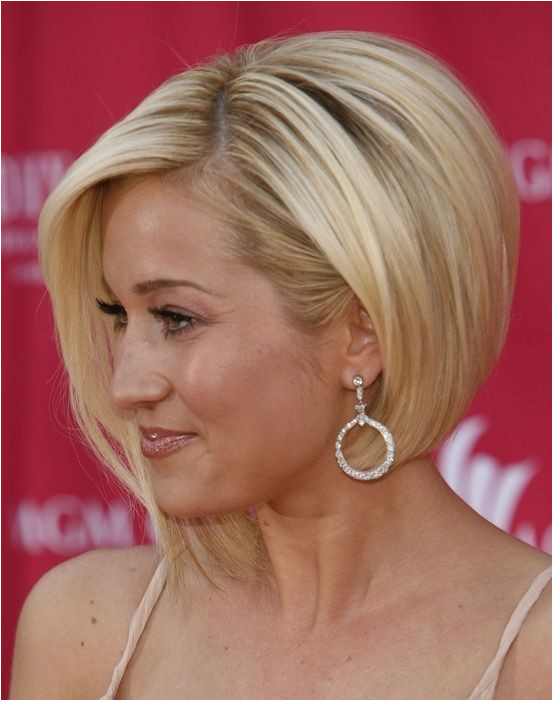 bob haircuts for fine hair oval face