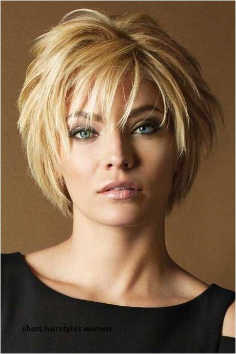 Short Hairstyles for Over 50 Fine Hair Lovely Short Hairstyles Women Short Haircut for Thick Hair