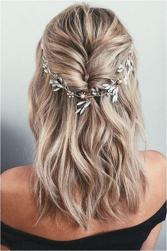 Wedding hair WeddingHairstyles ✥ h a i r ✥ in 2018 Pinterest