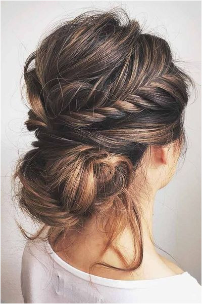 Cool 10 Pretty Hairstyle Ideas for Party