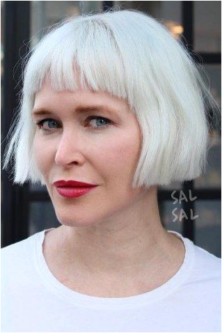 French Bobs Are The Tr¨s Chic Hair Trend 2017 Bob Hairstyles With Bangs Short