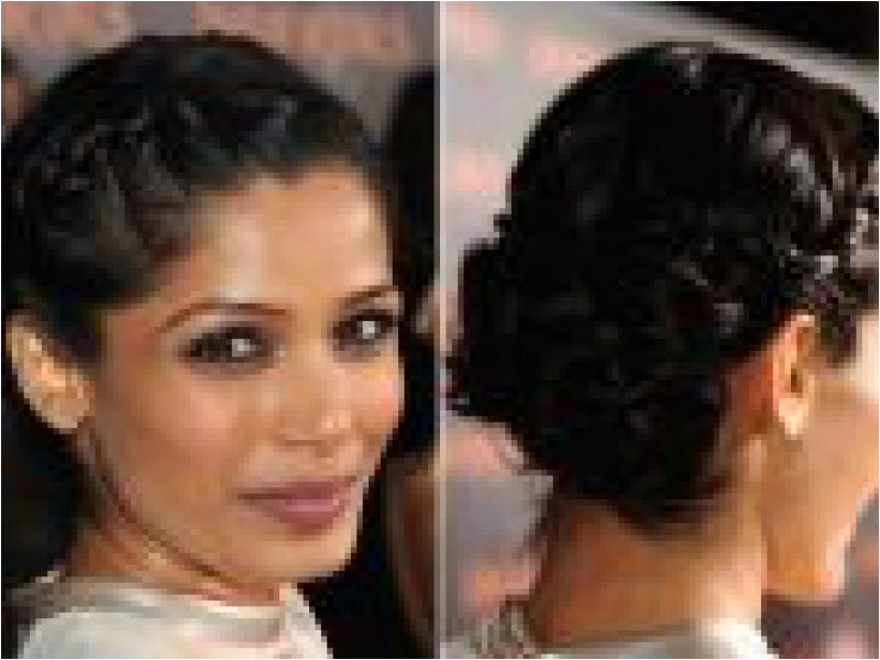 Awesome Elegant French Braid Hairstyles for Black Hair
