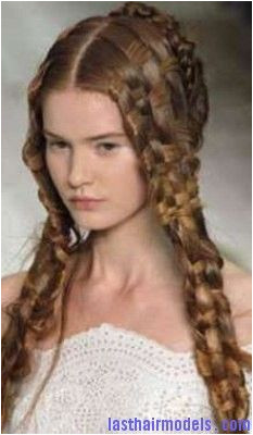me val braid2 233—400 Basket Weave Braid Braid Hairstyles