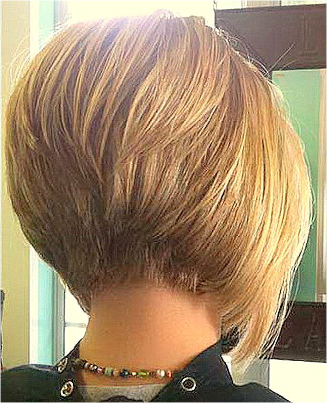 awesome Short Stacked Bob Cuts You Should Try Bob hairstyles with stacked again is at all times eye catching look and in traits for nearly 10 years