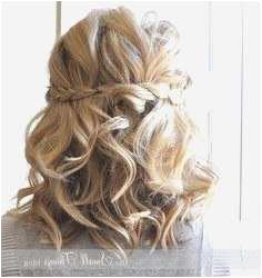 Half Up Hairstyles for Your Style How to Do Different Hairstyles In 2019 Elegant Akhil Hairstyle