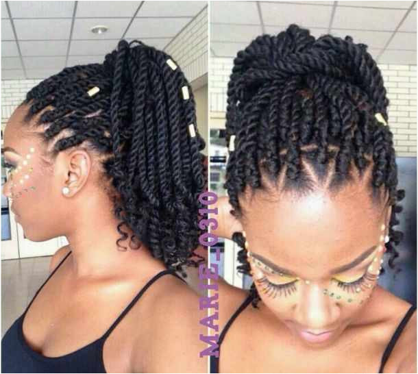 Braided Hairstyles Black Hair Awesome Captivating Braids Hairstyles Awesome Micro Hairstyles 0d