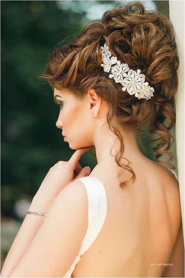 Fresh Wedding Hair with Flower Inspirational Bridal Hairstyle 0d Wedding Hair Luna Bella Wedding Model of