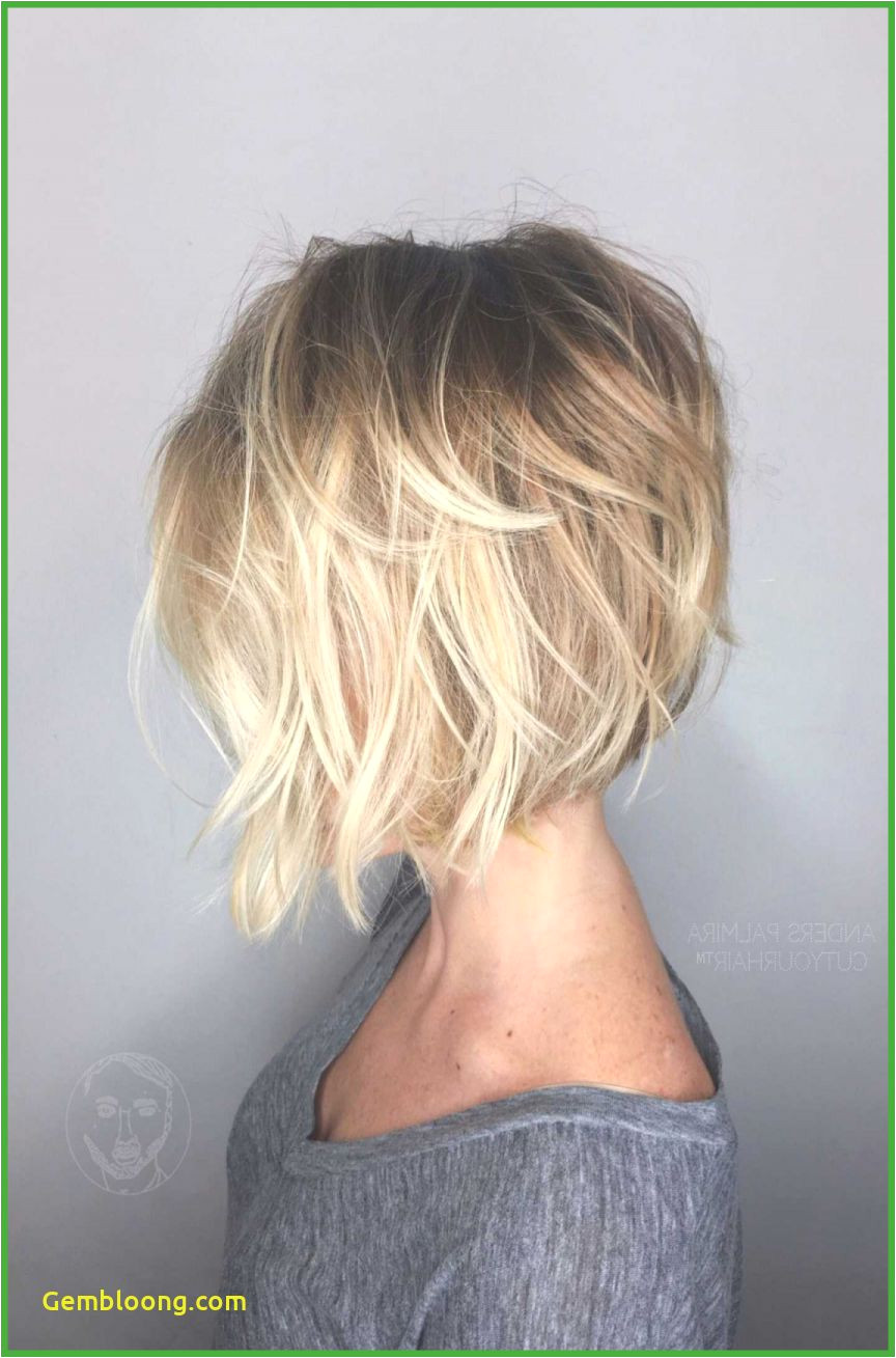 Cute Easy Hairstyles for Short Hair Cool Medium Bob Hairstyle Awesome I Pinimg 1200x 0d 60