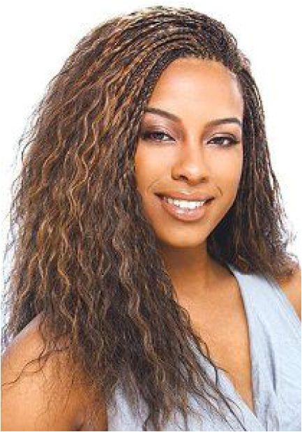 Curly Micro Braids micro braids hairstyles for black women micro braids styles…