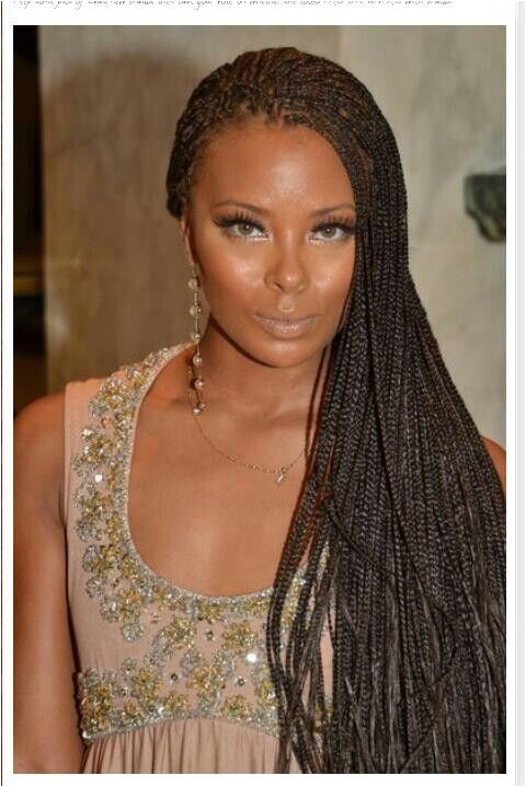 Top 10 Genuious Protective Hairstyles to Try