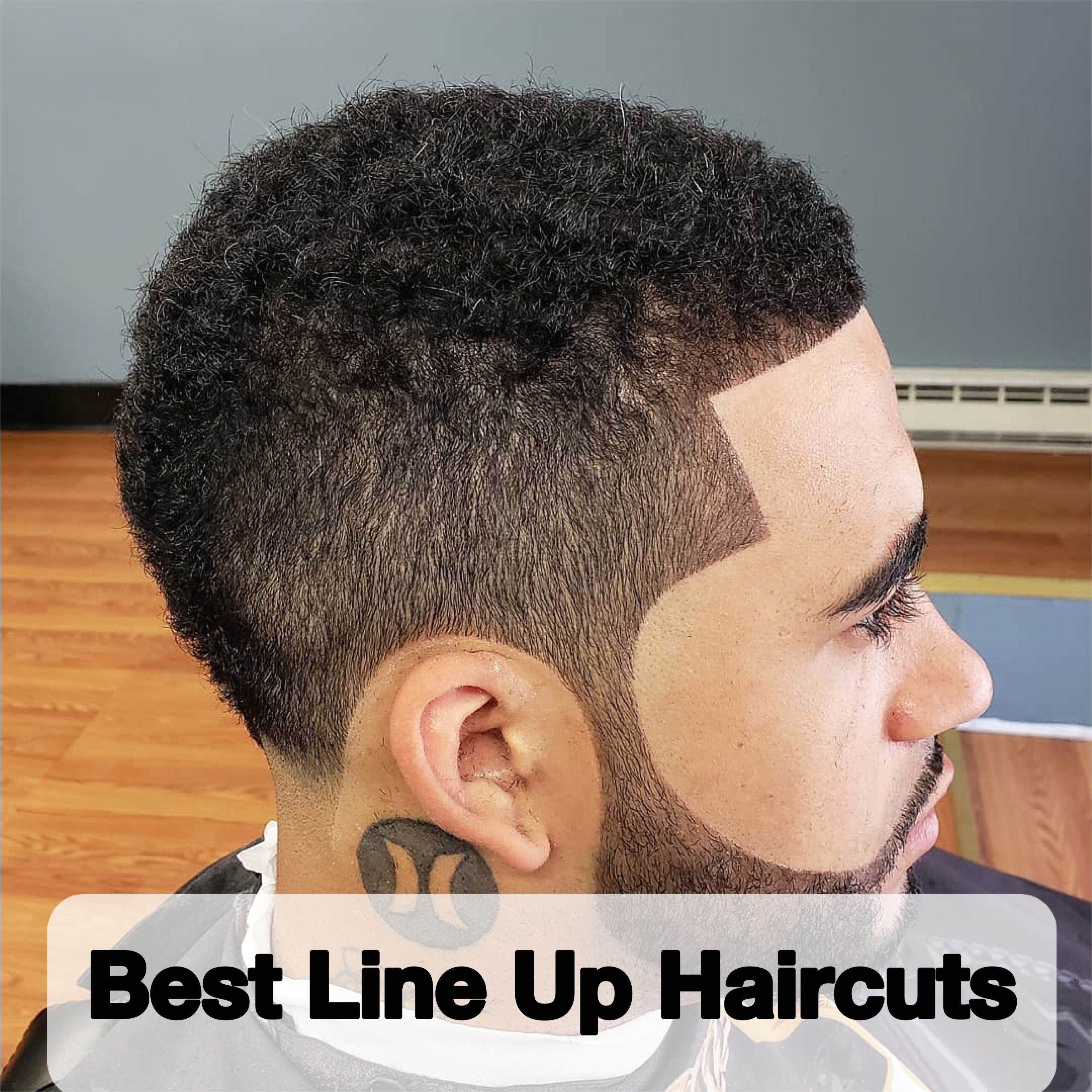 Fade Hairstyle for Guys Luxury What is Line Up Haircut 20 Best Line Up Haircuts