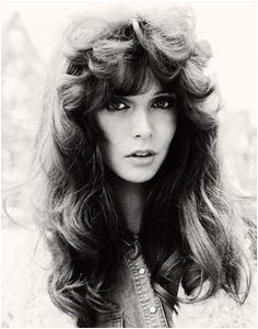70s wow she is beautiful Hair and Ardorment Pinterest