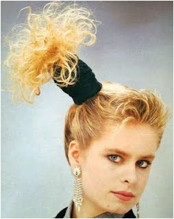 So is is how we are ting out hair done Saturday n YES Leann WILL like it SURPRISE