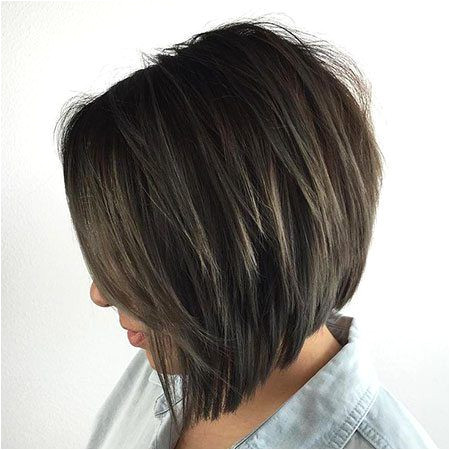 Curled and Attractive Bob Hairstyles