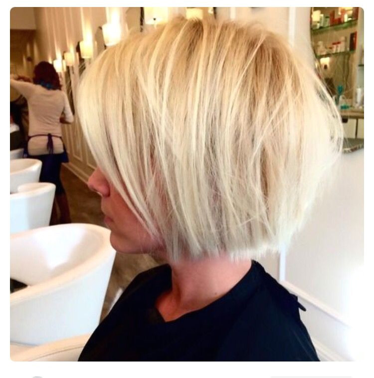 yolanda foster bob bob haircut baton rouge salon mandeville salon Love this