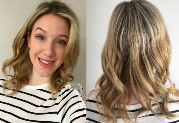 Amy Mulvaney tries Lidl s haircare range