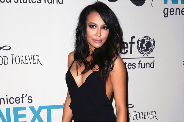Naya Rivera Showering every day is a white people thing