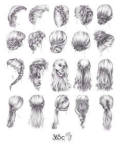 Hair Hacks on