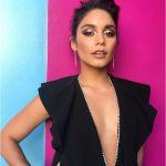 Hairstyles with Black Jumpsuit Vanessa Hudgens Vanessa Hudgens In 2018 Pinterest