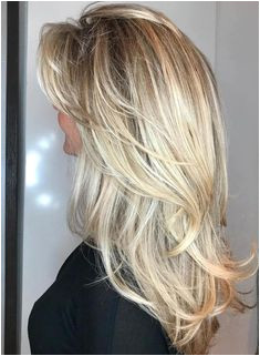 Hairstyles with Blonde On the Bottom 48 Best Blonde Hair for Fall Images