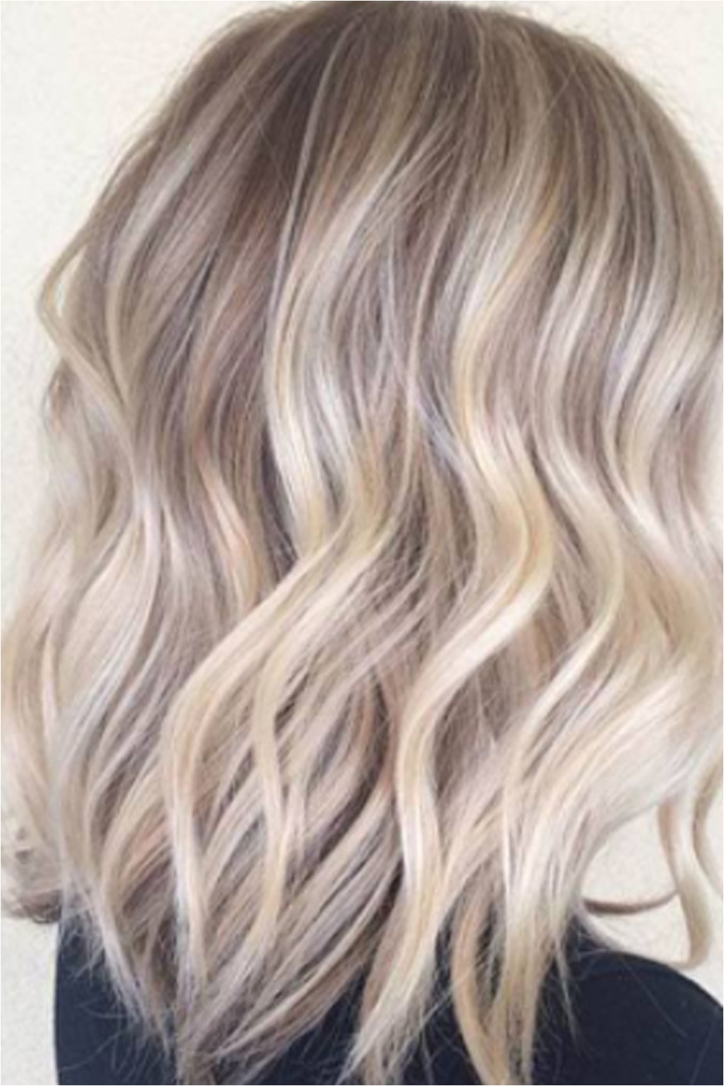 Baby Blonde Gorgeous Hair Colors That Will Be Huge in 2017